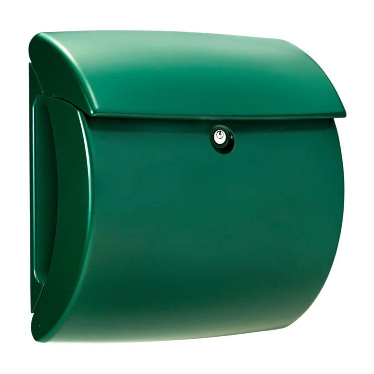 briefkasten burg w chter kiel ein klassiker. Black Bedroom Furniture Sets. Home Design Ideas