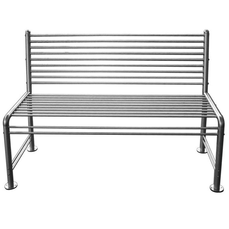 sitzbank von heibi 53240 072 mit r ckenlehne. Black Bedroom Furniture Sets. Home Design Ideas