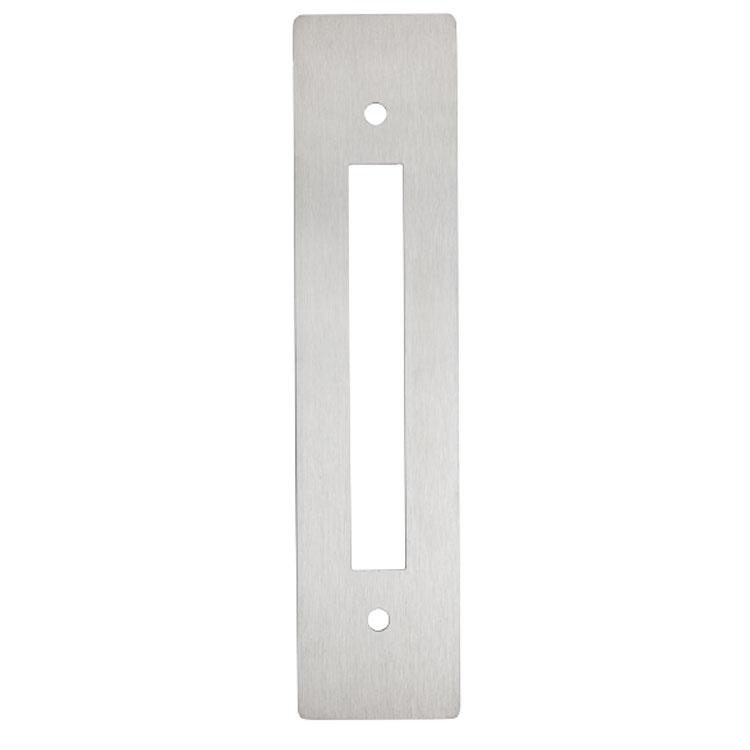 abdeckplatte f r simons voss beschlag smart handle. Black Bedroom Furniture Sets. Home Design Ideas