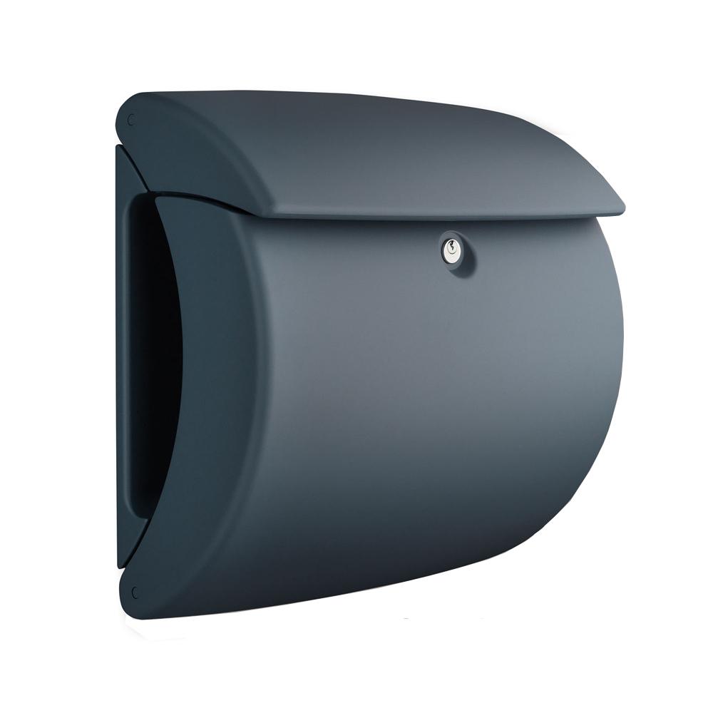 burg w chter briefkasten pearl. Black Bedroom Furniture Sets. Home Design Ideas