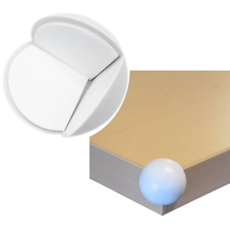 eckenpuffer eckend mpfer eckenbumms eckenpuffer 25 mm eckenschutz kantenschutz sto schutz. Black Bedroom Furniture Sets. Home Design Ideas