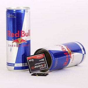Dosensafe - Red Bull